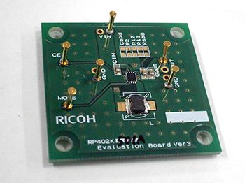 RP402K501A-BOARD