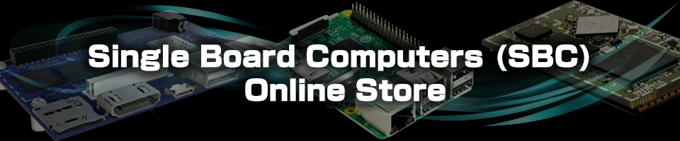 Single Board Computers (SBC) Online Store