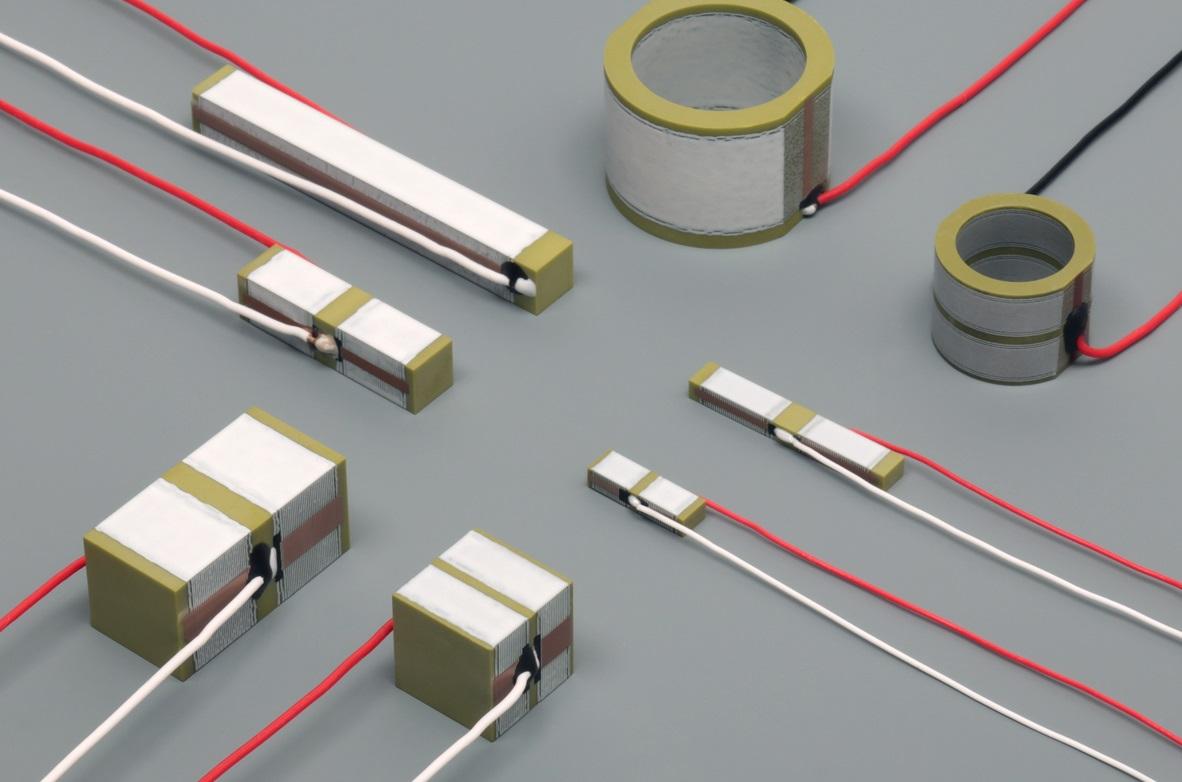 積層圧電アクチュエータ
