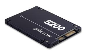 エンタープライズ用SSD