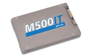 インダストリアル用SSD